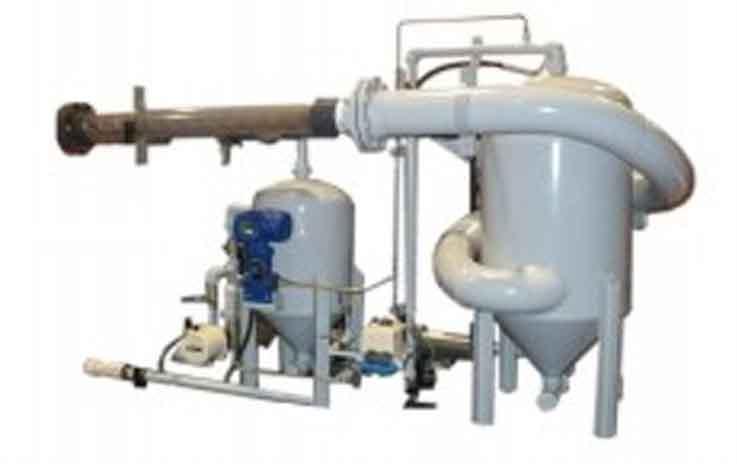 Clear Water Clarification Technologies Inc - CWC C5