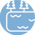 Clear Water Clarification Technologies - lagoon